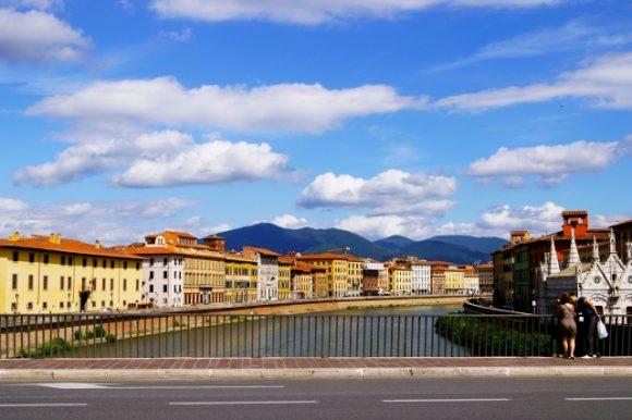 イタリアの4月、5月、6月おすすめ人気イベント行事特集!