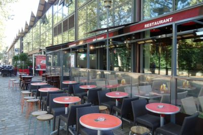 フランスのクレジットカード事情!使えない場所など7つの注意事項!カフェ