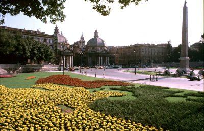 イタリアの4月、5月、6月おすすめ人気イベント行事特集!Infiorata