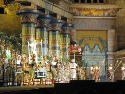 イタリアの4月、5月、6月おすすめ人気イベント行事特集!Arena di Verona Opera Festival