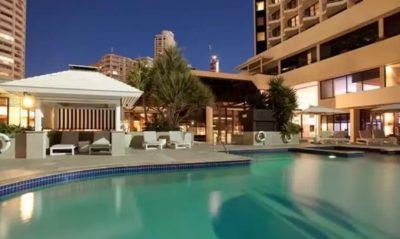 ゴールドコーストのおすすめ人気ホテル特集!お得に選ぶ8つのコツ!QT Gold Coast