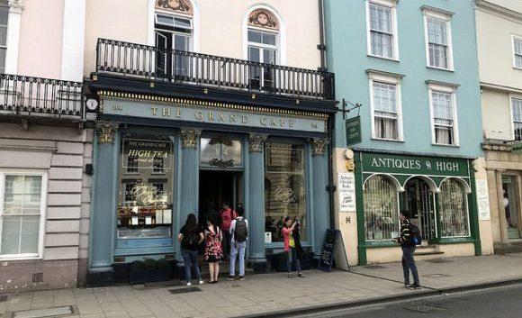 オックスフォードで絶対行きたい人気おすすめカフェ10選!