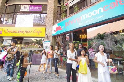 フィリピンもハロウィンでコスプレする?現地のおもしろ6つの特徴!1