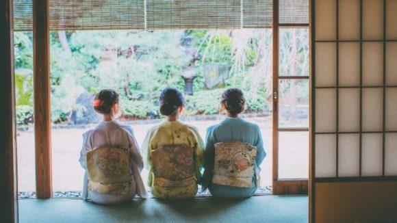 イギリス人男性の日本人女性に対する7つのイメージ!