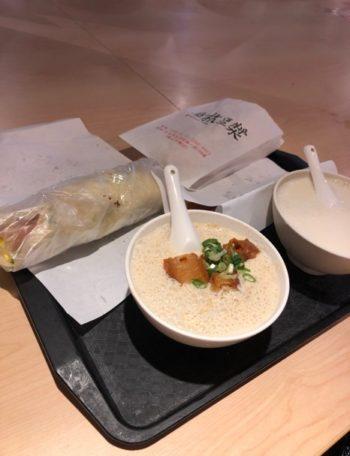 台湾・台北で絶対行きたいおすすめ人気レストラン10選!阜杭豆漿