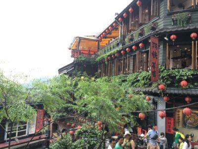 初めての台湾旅行で絶対行くべきおすすめ観光スポット10選!九份