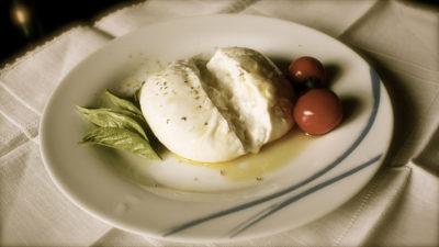 現地で絶対食べたいおすすめイタリア料理10選!Burrata