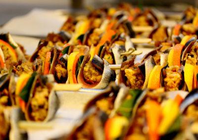 現地で絶対食べたいおすすめイタリア料理10選!Sarde a beccafico