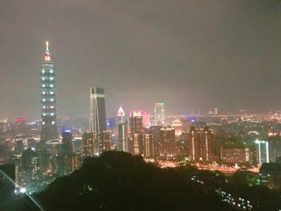初めての台湾旅行で絶対行くべきおすすめ観光スポット10選!象山