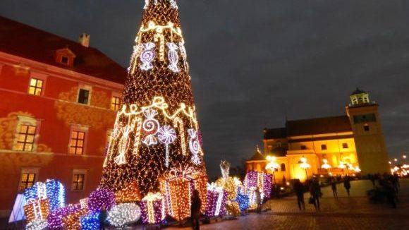 ポーランドのクリスマス調査!現地の7つのおもしろ事情!