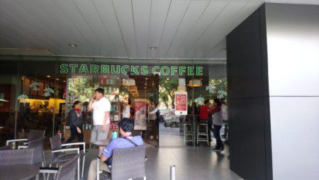 フィリピン・セブの現地で絶対行きたい人気おすすめカフェ10選!Starbucks