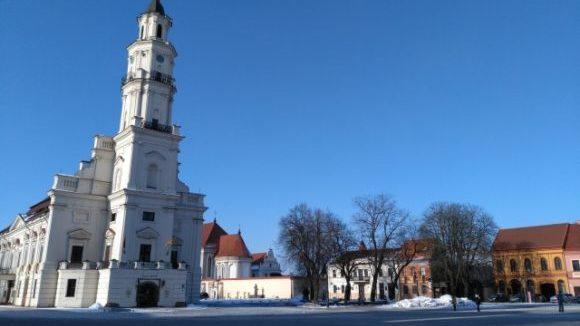 リトアニア人の新年の過ごし方!旅行前に知るべき8つの事!