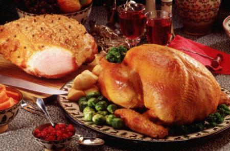 アイルランドのクリスマス調査!現地の7つのおもしろ事情!ターキー