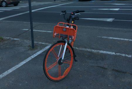 イタリアのシェアサイクル!現地で自転車をお得にレンタルする7つのコツ!Mobikeの自転車