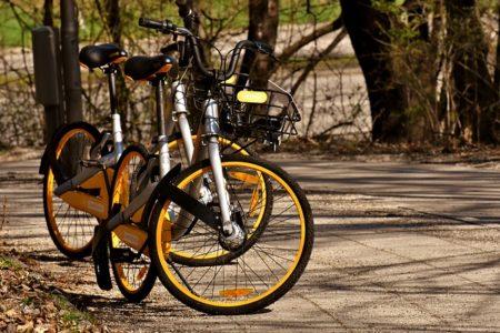 イタリアのシェアサイクル!現地で自転車をお得にレンタルする7つのコツ!obike