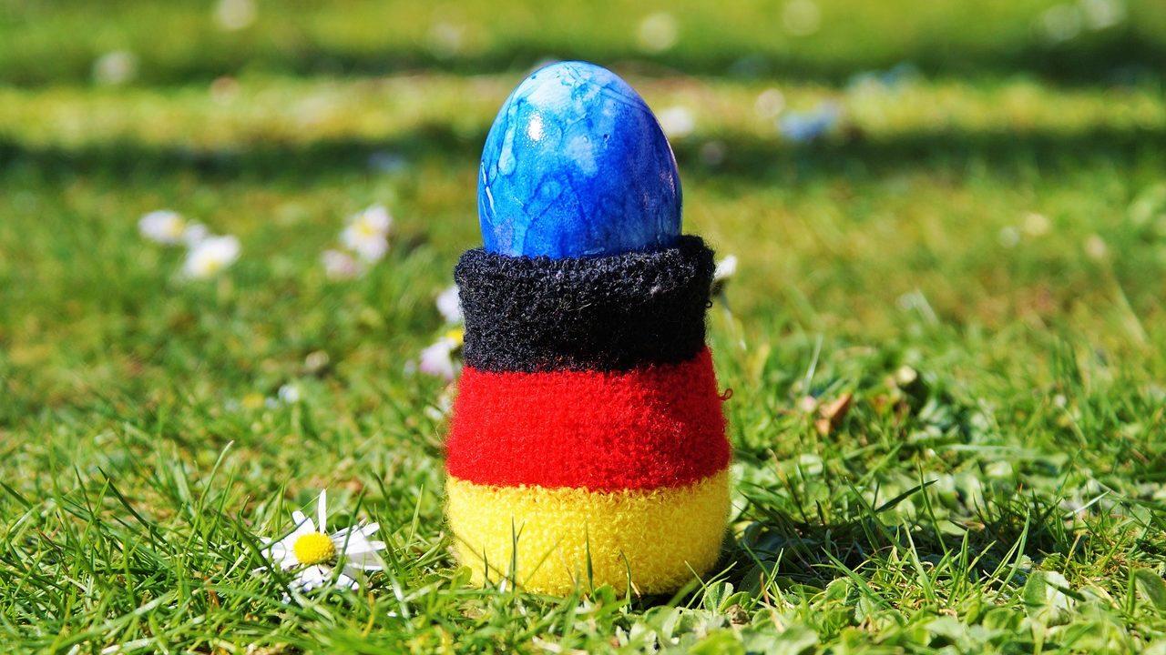ドイツのイースター特集!現地在住者に聞く7つのおもしろ特徴!