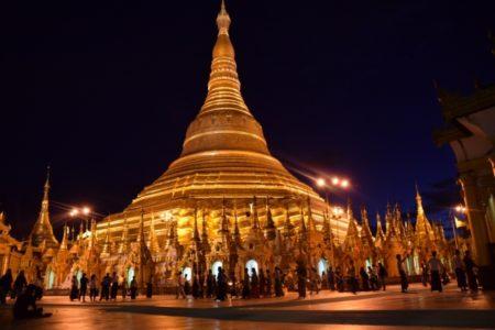 ミャンマーのクレジットカード事情!使えない場所など7つの注意事項!