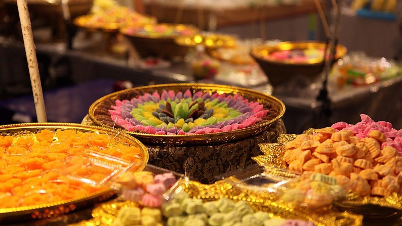 タイで絶対食べたい現地おすすめ人気お菓子15選!