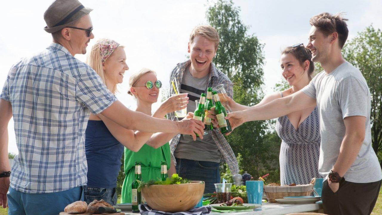 ドイツ語で乾杯!パーティーや飲み会でそのまま使える10フレーズ!