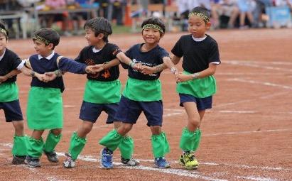 台湾の運動会を調査!現地在住者に聞く6つのおもしろ特徴!5