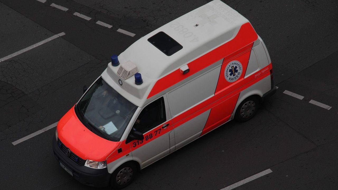 ドイツ語で救急車!緊急時にそのまま使える20フレーズ!