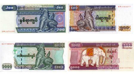 ミャンマー通貨や両替事情を徹底調査!旅行前に知りたい6つのポイント!1