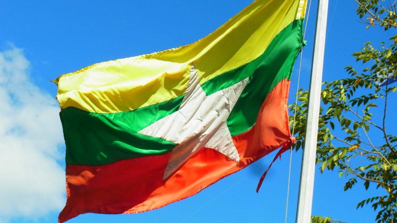 ミャンマー国旗を徹底分析!国旗が持つ6つの秘密とは?