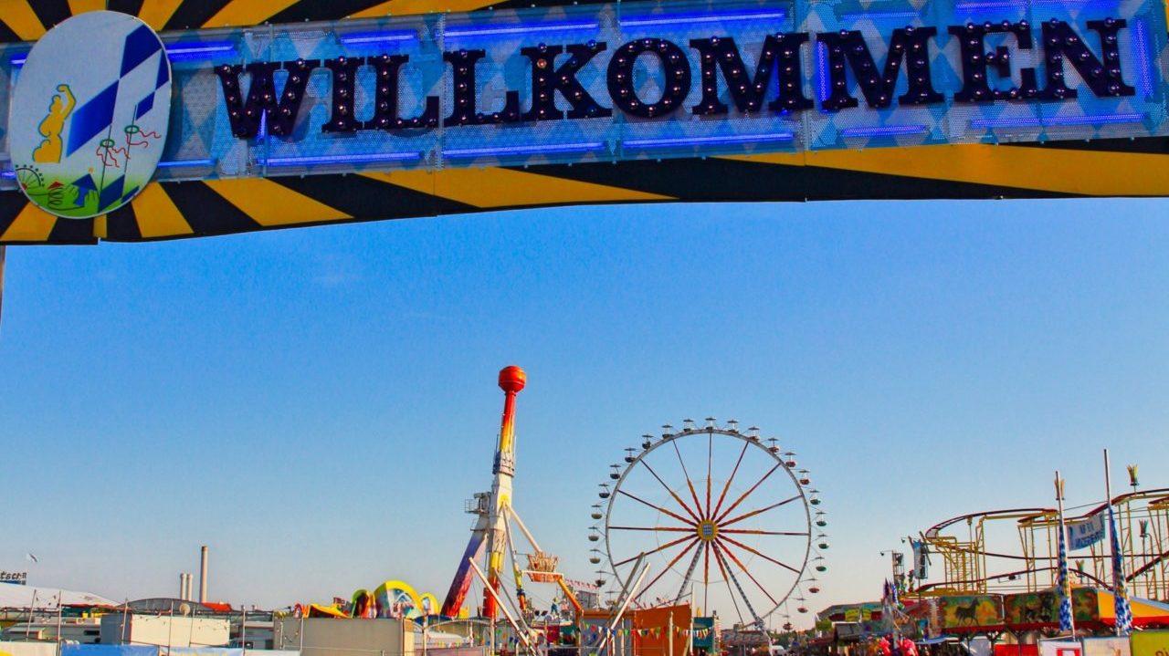 ドイツの10月、11月、12月おすすめ人気イベント行事特集!