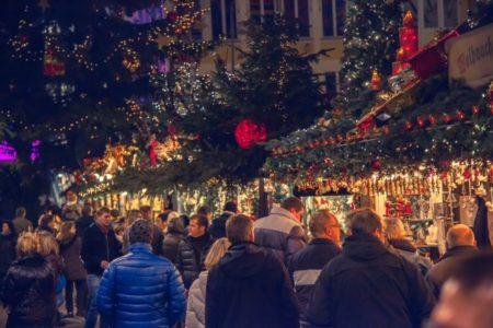 ドイツの10月、11月、12月おすすめ人気イベント行事特集!4