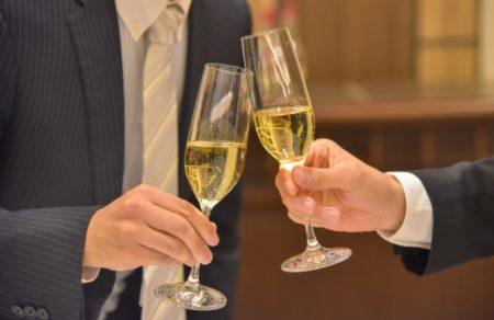 英語で乾杯!パーティーや飲み会でそのまま使える10フレーズ!2
