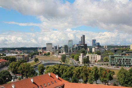 リトアニアの電子マネー事情!旅行前に知るべき7つのおすすめ情報!1