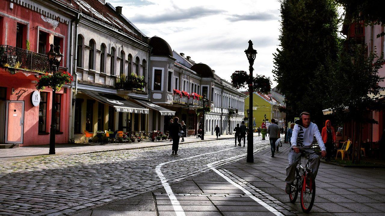 リトアニアの電子マネー事情!旅行前に知るべき7つのおすすめ情報!