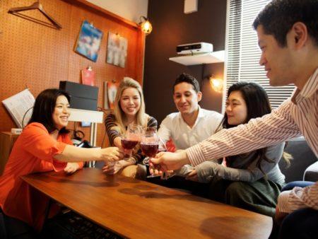 フランス語で乾杯!パーティーや飲み会でそのまま使える10フレーズ!3