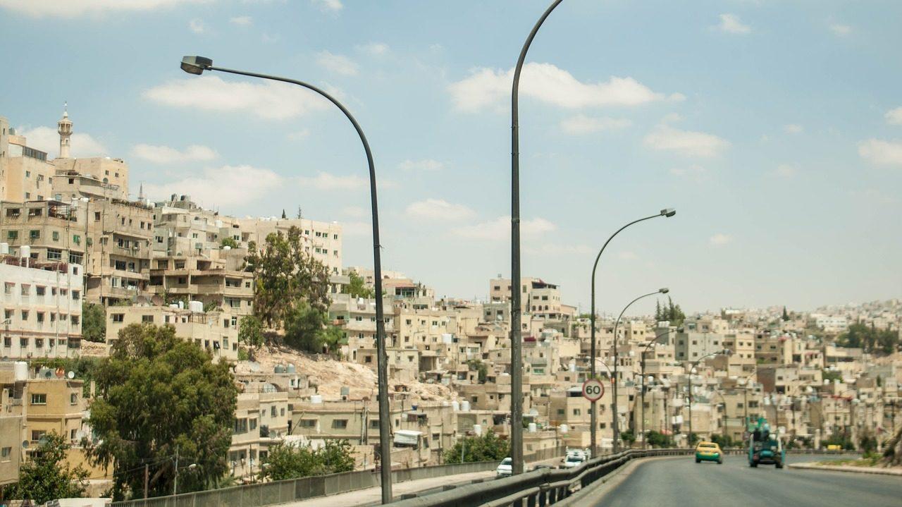 ヨルダンのタクシー事情やおすすめ移動手段!旅行前に知るべき8つの事!