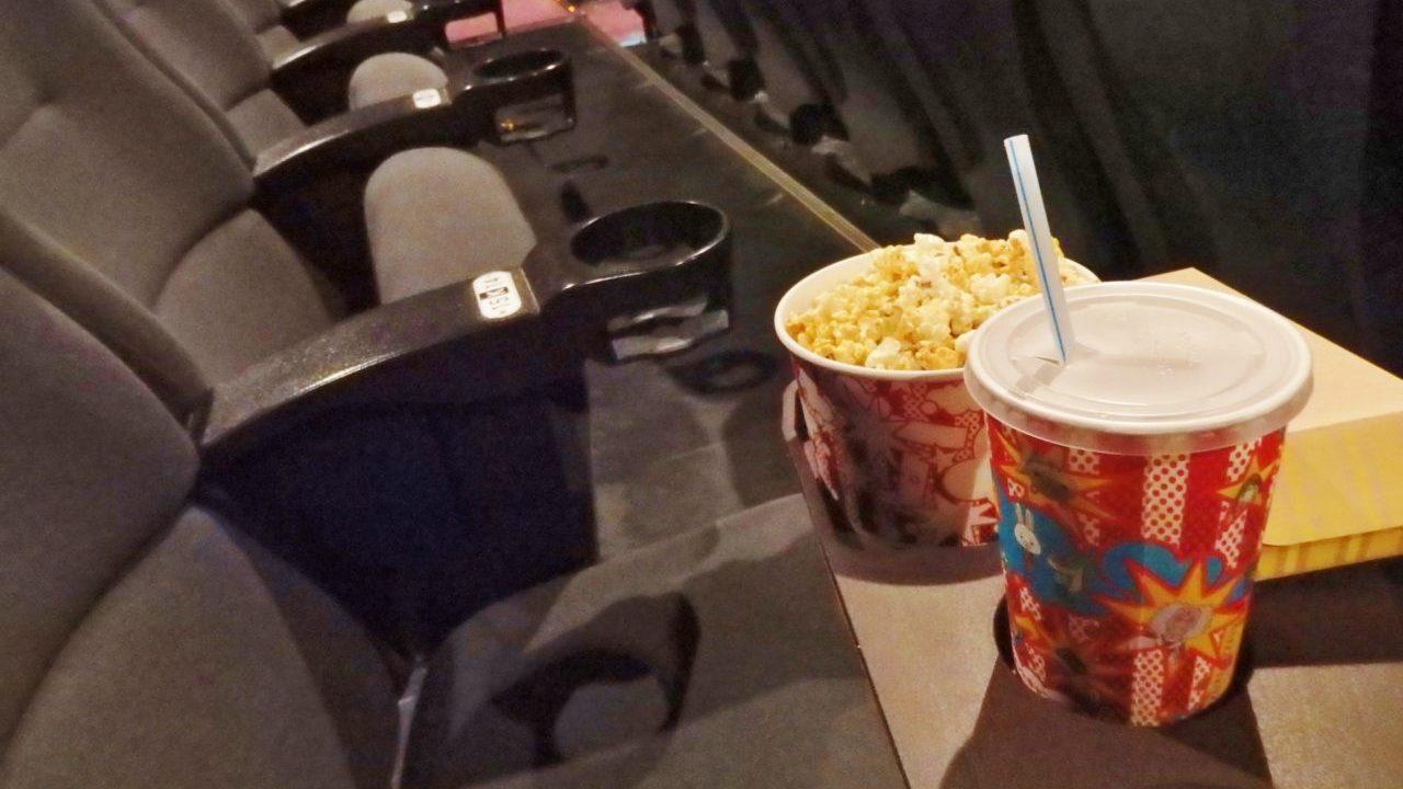 オーストラリアの映画館とは?在住者に聞く7つの特徴!