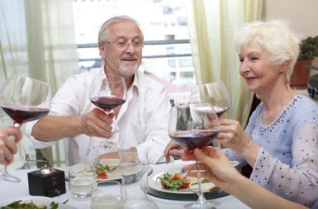 フランス語で乾杯!パーティーや飲み会でそのまま使える10フレーズ!7