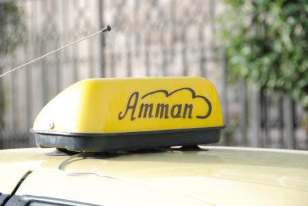 ヨルダンのタクシー事情やおすすめ移動手段!旅行前に知るべき8つの事!2