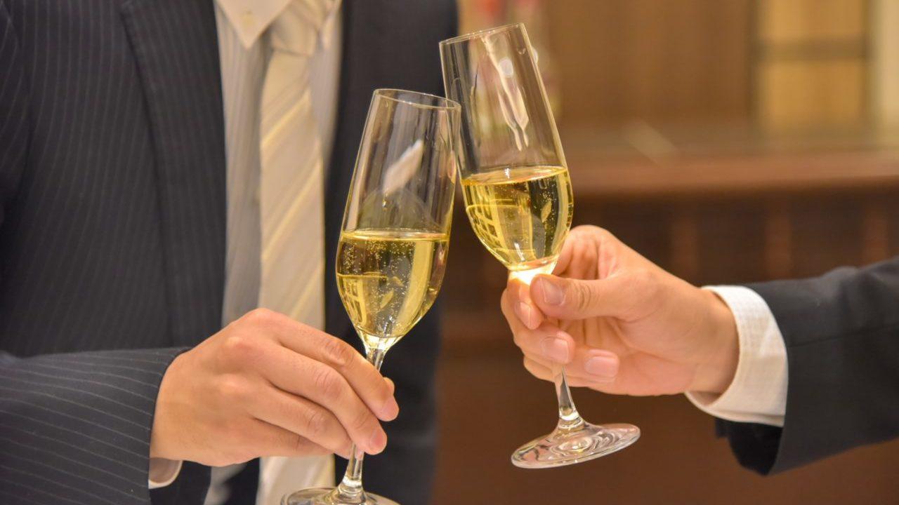 フランス語で乾杯!パーティーや飲み会でそのまま使える10フレーズ!