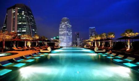 バンコクのおすすめ人気ホテル特集!お得に選ぶ8つのコツ!グランデ センター ポイント ホテル ターミナル21