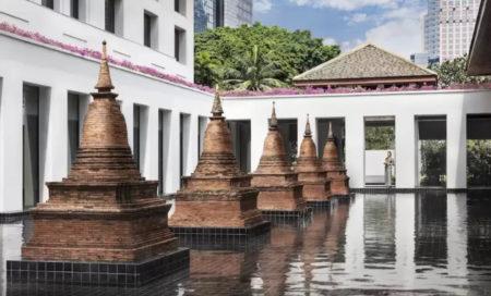 バンコクのおすすめ人気ホテル特集!お得に選ぶ8つのコツ!ザ スコータイ ホテル