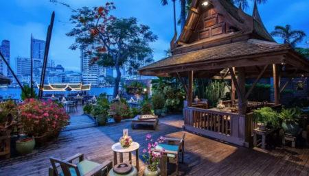 バンコクのおすすめ人気ホテル特集!お得に選ぶ8つのコツ!ザ ペニンシュラ バンコク