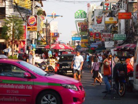 タイ語の数字の読み方徹底分析!初心者が覚えるべき8つのコツ!1