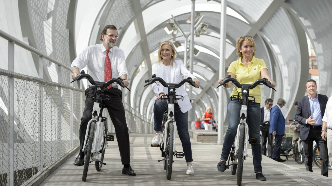 スペインのシェアサイクル!現地で自転車をお得にレンタルする7つのコツ!