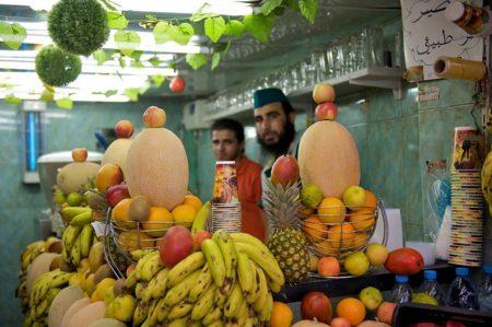 ヨルダンの物価を徹底分析!旅行前に知るべき8つのポイント!2