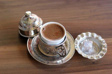 現地で絶対食べたいおすすめカタール料理15選!アラビックコーヒー