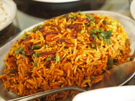 現地で絶対食べたいおすすめカタール料理15選!ビリヤニ