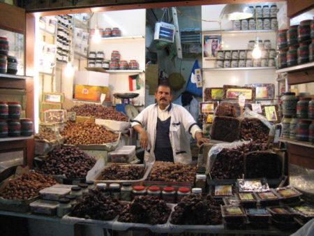 現地で絶対食べたいおすすめカタール料理15選!Date デーツ