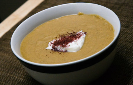現地で絶対食べたいおすすめカタール料理15選!Lentil Soup