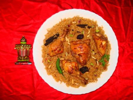 現地で絶対食べたいおすすめカタール料理15選!Machboos