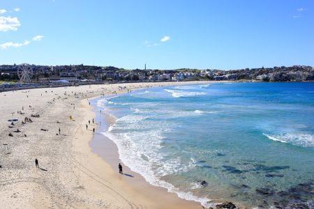 オーストラリアの夏休み!在住者に聞く現地人の8つの過ごし方!1